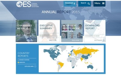 OES Annual Report 2015 Online