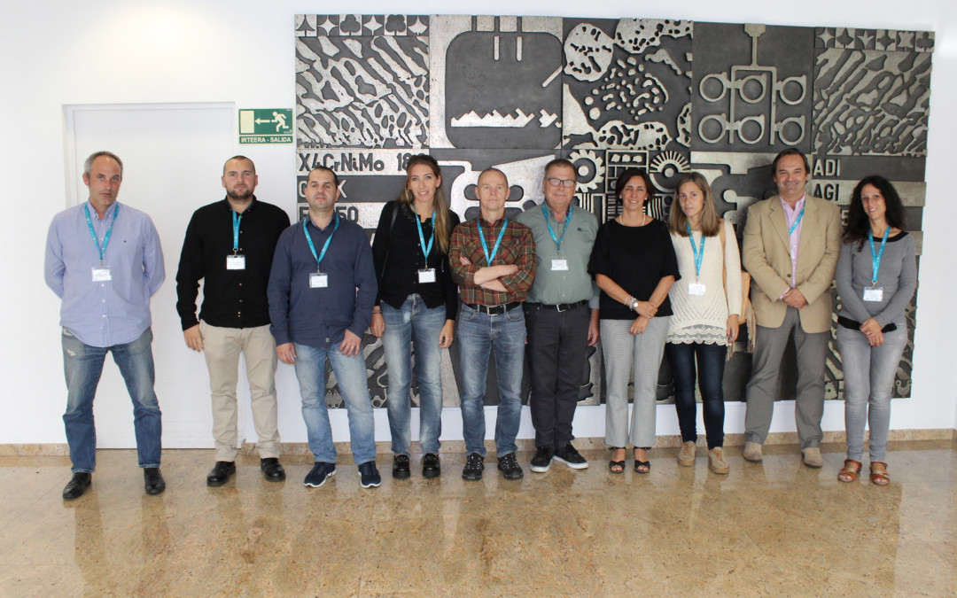 2nd OCEANIC project meeting