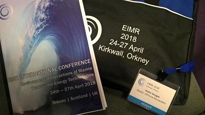 OCEANIC at EIMR 2018