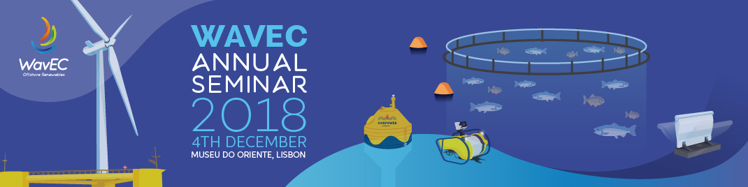 OCEANIC at WavEC Annual Seminar 2018