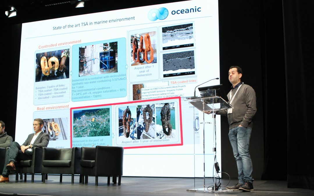 OCEANIC final Workshop / WavEC Seminar